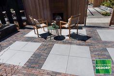 Ridge Tiles, Blush, Patio, Outdoor Decor, Home Decor, Decoration Home, Room Decor, Rouge, Home Interior Design