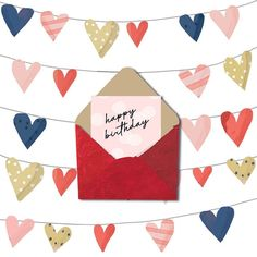 A Love Letters and Soul Mates Card Birthday Wishes Flowers, Cute Birthday Wishes, Happy Birthday Wallpaper, Birthday Wishes Messages, Birthday Blessings, Singing Happy Birthday, Birthday Greeting Cards, Humor Birthday, Birthday Wishes Friend