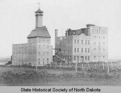 Brewery, Bismarck, N.D. :: State Historical Society of North Dakota (SHSND)