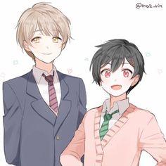 Love Live! School Idol Project Yazawa Nico Gender Bend