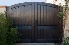 We've been creating wrought iron fences, gates, etc. for over ten years in Orange County.