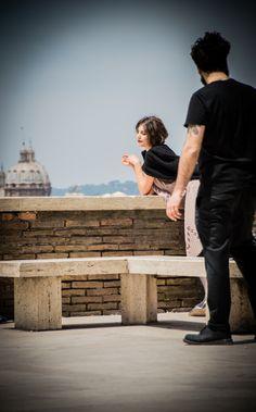 Roma photo session