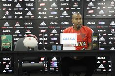 Sheik diz que Fla tem time para brigar e compara Ninho ao CT do Corinthians #globoesporte
