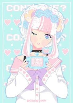 × Pastel ×