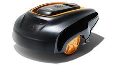 McCulloch Rob 1000 Robotic Lawn Mower 18 V up to M SQ for sale online Bulbs And Seeds, St Ives Bay, Best Garden Tools, Garden Sprinklers, Yard Tools, Karaoke Party, Husqvarna, Sapporo, Planting Bulbs