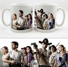 The Walking Dead - Original Cast