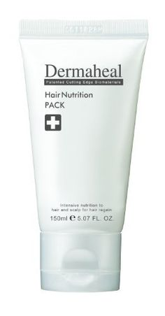 Dermaheal Cosmeceuticals Hair Nutritional Pack, 5.07-Fluid Ounce by Dermaheal Cosmeceuticals. $40.00. An effective remedy for male and female pattern baldness.  NO side effects.. We Recommend This Product For:  Hair loss, thinning. Benefits:  Safely and effectively helps with thinning hair as well as actual hair loss in men and women.  Promotes thicker, fuller, healthier hair from the follicle out.  Helps stop hair loss and stimulates healthy hair growth so you can grow new hair....