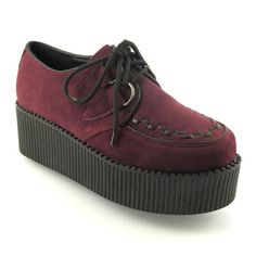 creepers I want these soooooooo bad