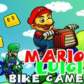 Mario And Luigi Bike Play thousands of free popular online games. Bookmark your favorite games, earn points and share it with your friends. Join the madness fun now! Mario And Luigi, Online Games, Free Games, Mobiles, Games To Play, Madness, Objects, Join, Bike