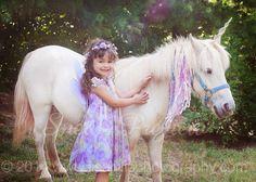 Unicorn Mini Photo Session