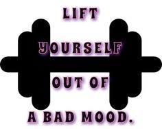 Adding weight training can boost your mood, strengthen muscles and bones. I offer virtual training you can do right from your own home! www.BethUnderhillFitLife.com