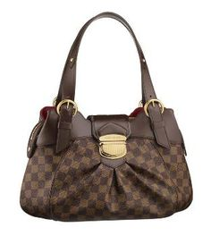 807020294552 Louis Vuitton Store Damier Ebene Canvas Sistina PM More Surprises Are  Waiting You Here!