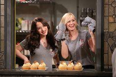 #2BrokeGirls: assista ao promo de estreia da quinta temporada
