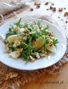 Cantaloupe, Risotto, Potato Salad, Potatoes, Fruit, Cooking, Ethnic Recipes, Kitchen, Food