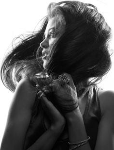 My Fashion Portfolio by Alex Galmeanu, via Behance