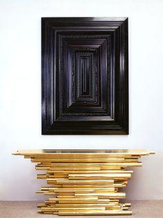 Architetural Digest Diciembre 2011