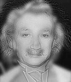 Studenten van de Massachusetts Institute of Technology een optische illusie gecreëerd. Die bepaalt of je goed kunt zien of even een bezoekje aan de opticien moet brengen.