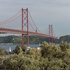 Lisboetas Lisbon Portugal, Golden Gate Bridge, Rio, Travel, Lisbon, City, Voyage, Viajes, Traveling