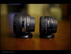 Prime Lens Vs Zoom Lens — 5 Reasons Why Fixed Focal Length Lenses Help You Get Better Images