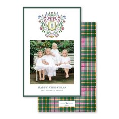 Burnett Photo Cards - Send holiday greetings with our artist illustrated, customizable photo cards! Holiday Photo Cards, Christmas Cards, Design Crafts, Note Cards, Stationery, Invitations, Frame, Illustration, Prints