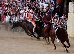 Another nice pic of #Palio di Siena...we want to explore the city of #Siena (#Tuscany) using its medieval tales about this traditional horse race: Terra di Siena Bruciata (Sienna color) will be the color of our next thematic trip in Siena, Tuscany...do you like it? Vote! http://colortrip.net/2012/02/pick-a-color-quale-sara-il-tema-del-nostro-viaggio-a-siena-vota/