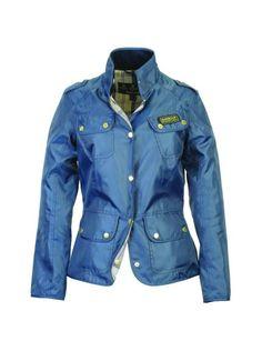 Barbour vintage jacket