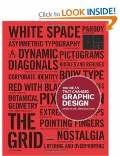 100 Ideas that Changed Graphic Design: Amazon.co.uk: Steven Heller, Veronique Vienne: Books