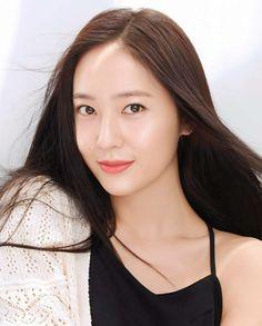 Krystal Jung, Jessica & Krystal, Korean Makeup Look, Girls Foto, Idol, Ice Princess, Slim Body, Korean Women, Natural Looks
