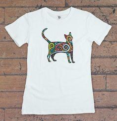 3 Free T-shirt Mock-