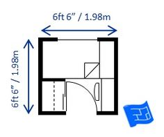 A Tiny Single Bedroom 6 5ft X Which Would Fit In Bed Sizesingle Bedroomkids