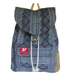 Thailand surprises us again with the NEW Thailand tote! Get yours today! www.taalumatotes.com #carryacountry #thailand #backpacks