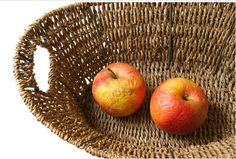 One rotten apple can spoil the bunch. | 27 Ways To Make Your Groceries Last As Long AsPossible