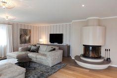 Coasyness in the livingroom Best Interior, Interiors, Living Room, Color, Home Decor, Nice Asses, Decoration Home, Room Decor, Colour