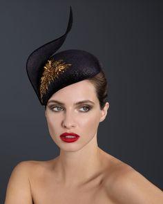SS20 | Philip Treacy London Philip Treacy Hats, Fall In Luv, Fallen London, Love Hat, Fascinator Hats, Hat Hairstyles, Dress Hats, Hats For Women, Hair Accessories
