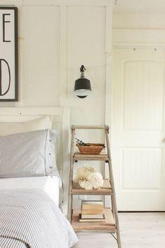 Indistrial Bedroom Nightstands (20)