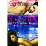 Killing Time (The Ties That Bind Trilogy) (Kindle Edition)By Elle Chardou