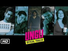 Presenting the much awaited trailer of #Ungli starring #EmraanHashmi, #KanganaRanaut, Randeep Hooda,