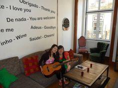 Portugal tem 11 hostels entre os melhores do mundo