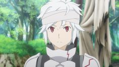 Danmachi Bell, Danmachi Anime, Dungeon Anime, Bell Cranel, Otaku, Character Art, Character Design, Dungeon Ni Deai, Naruto