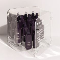 Closed Case » Container   Kevin Murphy Packaging