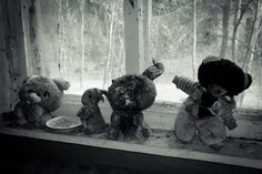 Image result for abandoned places chernobyl