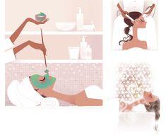 Neste mês das mulheres o ESPAÇO RELAXAR está com várias promoções de massagens . Entre em contato e venha fazer uma avaliação gratuita . Contato 12 982722243jana 12 988551529