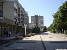 Kavarna Bulgaria