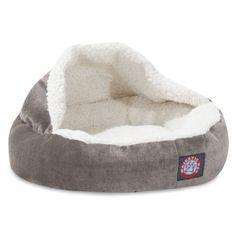 Majestic Pet Villa Collection Canopy Pet Bed   Beds   PetSmart