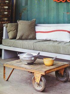 Outdoor lounge vtwonen
