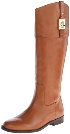 Lauren Ralph Lauren Women's Jaden Boot