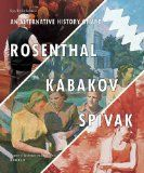 An Alternative History of Art: Rosenthal, Kabakov, Spivak; Emilia Kabakov. Catalogue of an exhibition, The teacher and the student: Charles Rosenthal and Ilya Kabakov, held at the Museum of Contemporary Art Cleveland, Sept. 10, 2004-Jan. 2, 2005.