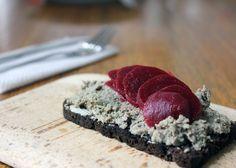 Leverpostej / Scandinavian Food / Good taste / Find Lumikki on https://www.facebook.com/Lumikki.design