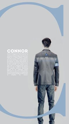 Detroit Become Human aesthetic