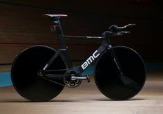 Bmc. [Time trial]